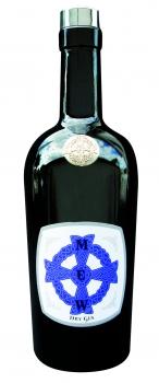 MEW Dry Gin Blue Cross Old School 0,7 l