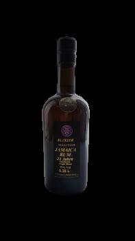 Jamaica Rum 22 Jahre alt, Triple Wood 0,35 l