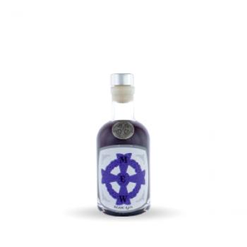 MEW Sloe Gin Blue Cross 0,7 l