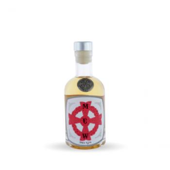 MEW Dry Gin Red Cross Spätburgunder Fass 0,7 l