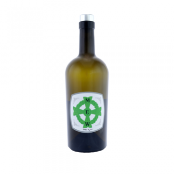 MEW Dry Gin Green Cross Himbeere 0,7 l