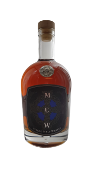 MEW Whisky PX Finish Jubiläumsedition 0,7 l